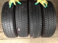 Bridgestone Blizzak VL1, LT 195/80 R15