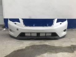 Бампер передний Subaru XV 2014 г.