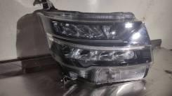 Фара правая Daihatsu MOVE LA150S 100-69068