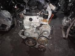 Двигатель Honda l15A с вариатором и навесным SPOA SP0A Freed GB3
