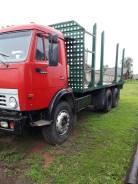 КамАЗ 53212. Продается Камаз 53212 сортиментовоз, 10 000кг., 6x4. Под заказ