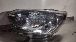 Фара левая Nissan DAYZ ROOX B21A 10067052