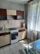 2-комнатная, улица Краснореченская 155а. Индустриальный, агентство, 54,0кв.м.