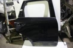 Дверь задняя правая Volkswagen Touareg NF 2010-2018