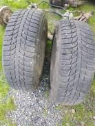 Продам 2 колеса на литье