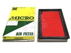 Фильтр воздушный с пропиткой A-927V Micro AV-3738 Япония AV-3738