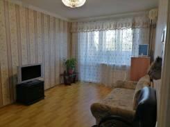 1-комнатная, улица Краснореченская 163. Индустриальный, частное лицо, 33,0кв.м.