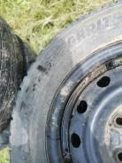 Лот номер 6. Комплект колёс 195х65 R14