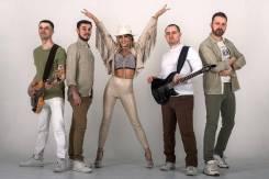 """Кавер-группа """"Radio BAND"""" музыканты на любой праздник"""