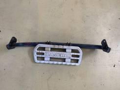 Подножка задняя Mitsubishi Pajero MB679850