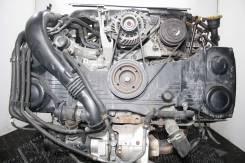 Двигатель Subaru EJ25T Контрактный   Установка Гарантия