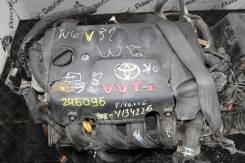 Двигатель Toyota 1NZ-FE Контрактный | Установка Гарантия