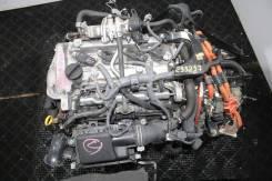 Двигатель Toyota 1NZ-FXE Контрактный   Установка Гарантия
