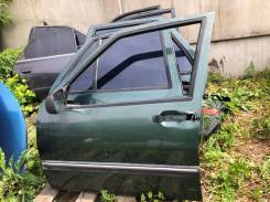 Дверь передняя Saab 9000