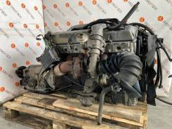 Двигатель Mercedes S-Class W140 OM603.971 3.5 Turbo-D