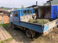Kia Bongo. Продам грузовик KIA Bongo, 2 400куб. см., 1 000кг., 4x2