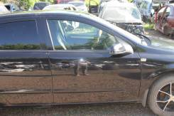 Opel Astra H дверь передняя правая
