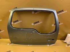 Дверь Багажника Chevrolet Niva [21230630002000], задняя 21230630002000