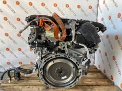 Двигатель Mercedes C-Class W205 M276.823 3.0 Turbo, 2017 г M276