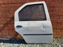 Дверь задняя правая Renault Logan Рено Логан