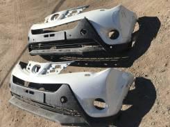 Бампер передний Toyota Rav 4 40 2012 2013 2014