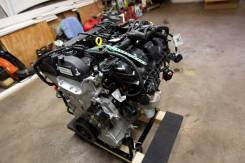 Контрактный Двигатель Ford, проверенный на ЕвроСтенде в Иркутске.