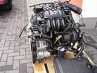 Контрактный Двигатель Volkswagen, проверенный на ЕвроСтенде в Омске.