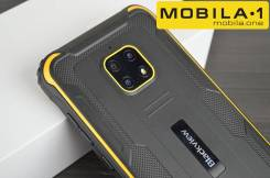 Blackview BV4900. Новый, 32 Гб, Желтый, Черный, 3G, 4G LTE, Dual-SIM, Защищенный