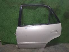 Дверь боковая Toyota Corolla E11# задняя левая