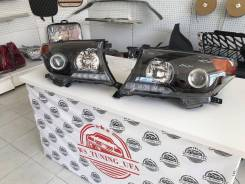 ФАРЫ Brownstone Toyota LAND Cruiser 200 2012 - 2015