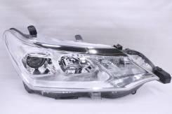 Фара правая Corolla Fielder/AXIO 12-595 гравировка К.