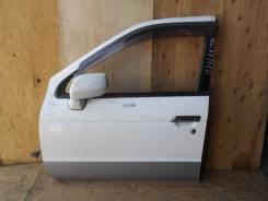 Дверь боковая передняя контрактная L Nissan Rnessa N30 8616