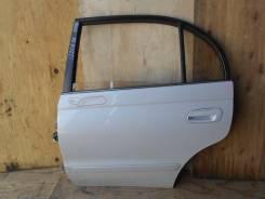 Дверь боковая задняя контрактная L Toyota Corona ST191 8632