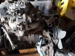 Двигатель в сборе Lada Niva 2121