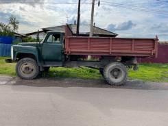 ГАЗ 3507. Продаётся грузовой самосвал , 3 850кг., 4x2