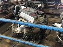 Двигатель Toyota Ist NCP61 1NZ-FE