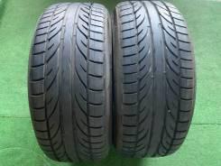 Bridgestone TS-02. летние, 2007 год, б/у, износ до 5%
