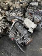 Двигатель 1Y 1.9 diesel Golf, T4, Caddy, Passat