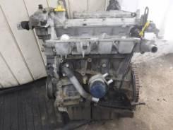 Двигатель Renault Kaptur 2018 [100017528R] F4R 100017528R