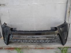 Бампер передний Toyota Highlander 3 (XU50) 2016> в Барнауле