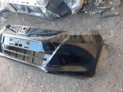 Бампер Honda Fit GE6. L13A. Chita CAR