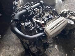 Двигатель BLG 1.4tsi Tiguan, Golf V, Audi A3