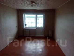 3-комнатная, улица Химиков 4а. частное лицо