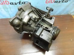 МКПП (механическая коробка передач) Ford Focus 2 1.6 HXDA