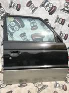 Дверь передняя правая Mitsubishi Pajero v46