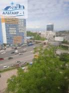 4-комнатная, улица Некрасовская 96. Некрасовская, проверенное агентство, 79,7кв.м. Вид из окна днём