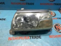 Фара левая Suzuki Grand Escudo TX92W, №36