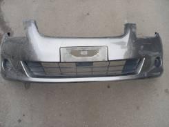 Бампер передний 2я модель