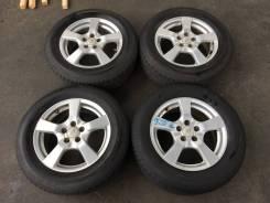 Комплект летних колес на литье б/п по РФ 195/65 R15 DE-400