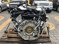 Контр. Двигатель Land Rover, проверенный на ЕвроСтенде в Н. Уренгое